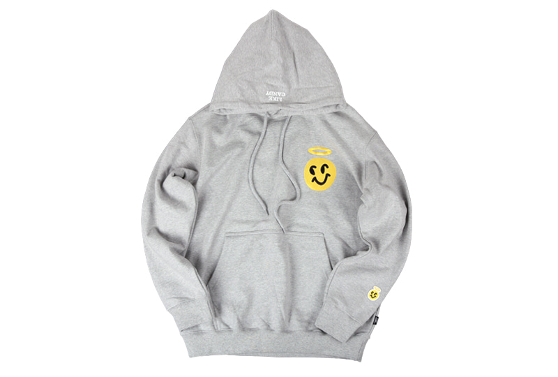 Angelring ​signature Hoodie (MG)