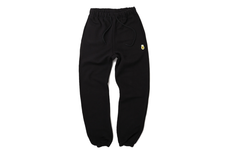 Angelring Sweat Pants (BK)