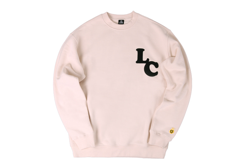 LC Logo Sweat Shirt (CR)