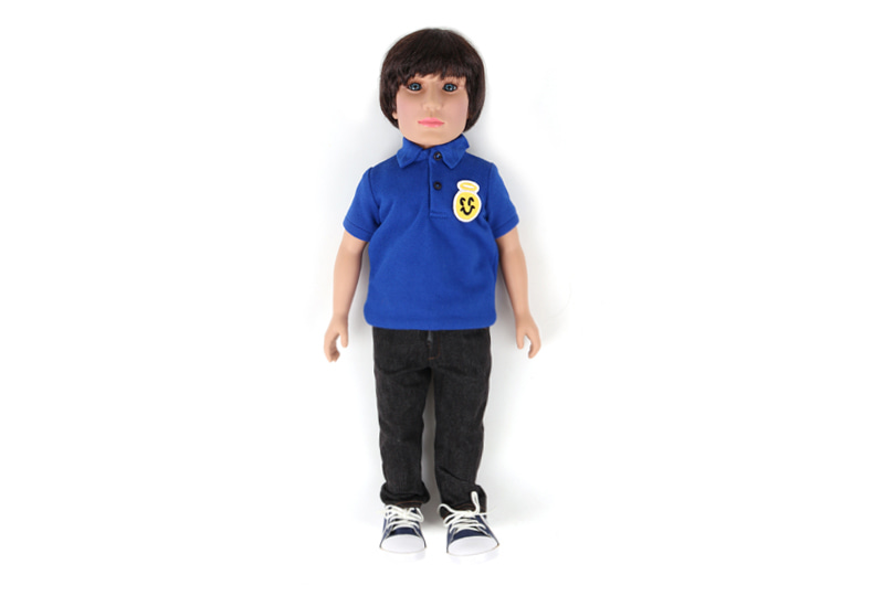 LIKE CANDY Man Doll (Ken) 18 inch